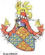 Edward 111 Royal Coat of Arms